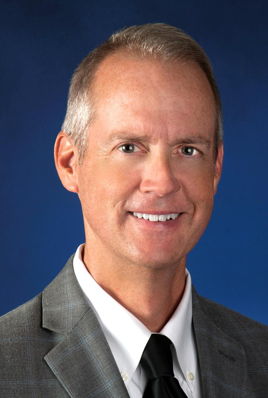 John R. Jenkins