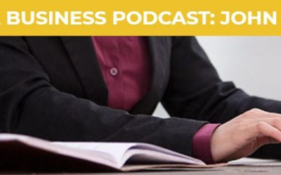 Bonita Business Podcast: BSU and the Business of Water